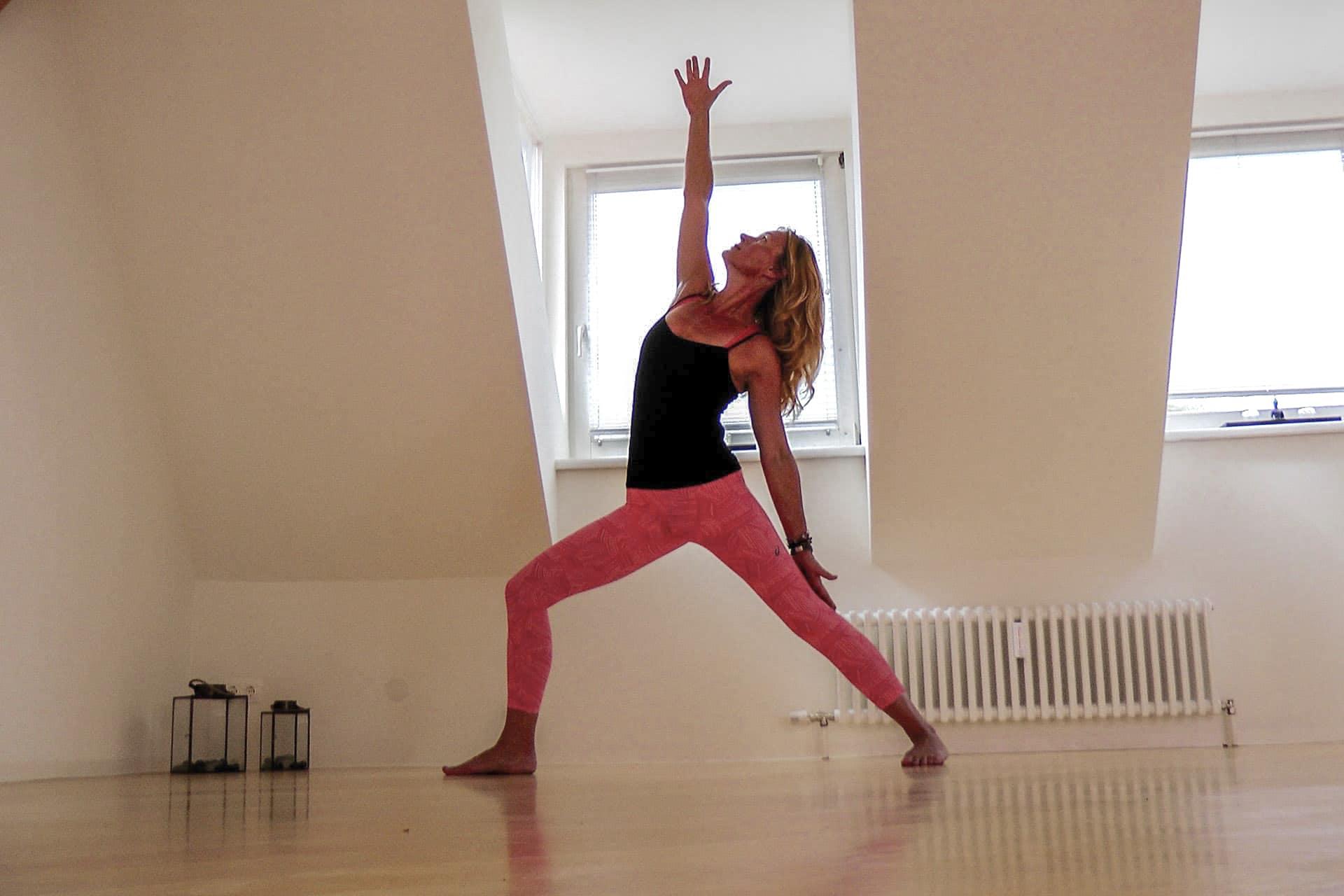 yoga dedemsvaart